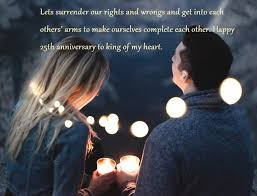 25th Anniversary Quotes Enchanting 48th Wedding Anniversary Quotes And Wishes Best Wishes