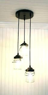 ball jar light pottery barn jar chandelier jar lighting pendant best lighting fixtures images on mason