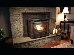 regency fireplace insert parts wood s gas reviews