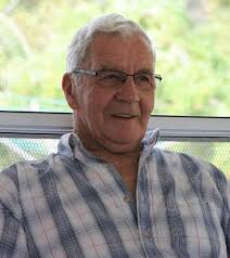 Obituary of Donald Ray Johnson | French Funeral Home Inc serving Go...
