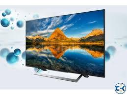 sony 4k tv. 43 x8000d sony bravia android 4k tv | clickbd large image 1 sony 4k tv s