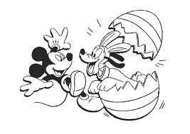 Bộ Sưu Tập Tranh Tô Màu Chuột Mickey Cho Bé