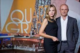 Quarto Grado con Gianluigi Nuzzi e Alessandra Viero questa sera su Rete 4 -  Marida Caterini - TV Intrattenimento Informazione Talk Show
