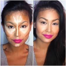 following cern lines on your face is crucial when applying contouring or concealer and when you