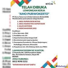 Loker purbalingga pabrik wig : Info Loker Purwokerto Purbalingga Banjarnegara Terbaru 2021