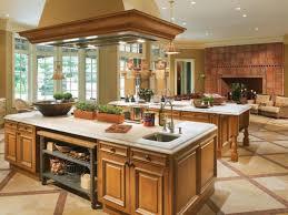 Island Style Kitchen Design Kitchen Room Laminate Wood Floor Wooden Kitchen Cabinet Cheap