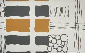 cromford modern linen tablecloth  huddleson linens  horne