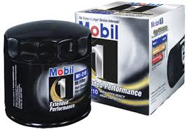 Mobil 1 Oil Filters Mobil 1 Extended Performance Oil Filters