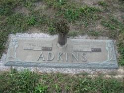 Charles Ivan Adkins (1915-1988) - Find A Grave Memorial