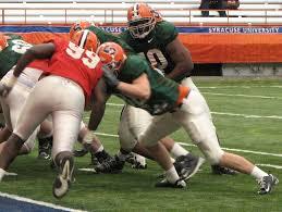 Andrew Robinson Football Syracuse University Athletics