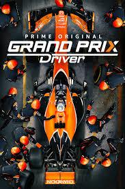 Grand Prix Driver Temporada 1 audio español