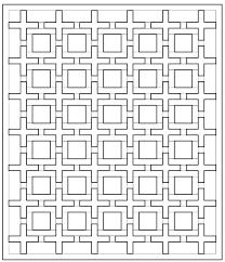 Small Picture 114 best Geometrik Desenler images on Pinterest Barn quilt