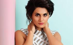 Taapsee Pannu Bollywood Actress 4k Tr Hd Wallpapers