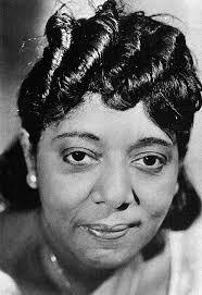 Mamie Smith - Alchetron, The Free Social Encyclopedia
