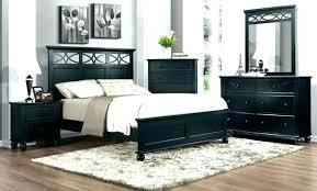 black queen bedroom sets. Bedroom Furniture In Black Queen Set How To Sets