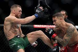 Conor McGregor vs Dustin Poirier 4? UFC ...