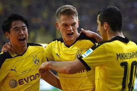 The debut music video for our new singl. Why Matthias Ginter Is The Player Borussia Dortmund Should Loan Out In January Bleacher Report Latest News Videos And Highlights