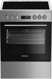 stove 24 inch electric. blomberg beru24102ss 24 inch electric freestanding range with smoothtop cooktop, 2.3 cu. ft. primary oven capacity, storage in stainless steel | appliances stove