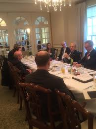 this roundtable breakfast is by invitation only and is limited to only association ceoembership directors or equivalent