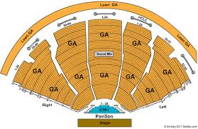 Right Dte Concerts Seating Chart Dte Energy Music Theatre