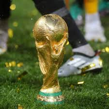 Indonesia to host 2034 World Cup ...