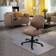 carpet for home office. Image Is Loading 36-034-X-48-034-Anti-Slip-Clear- Carpet For Home Office L