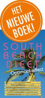 Dieet south beach