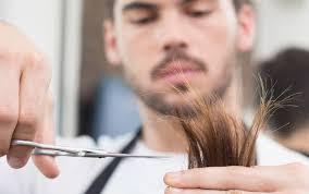 Techniques De Coupe De Cheveux Pour Homme Ecole De