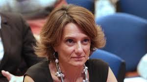 La ministra per le Pari opportunità Elena Bonetti a Trieste: