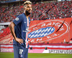 Bundesliga | Bayern Munich sign former Paris Saint-Germain striker Eric  Maxim Choupo-Moting