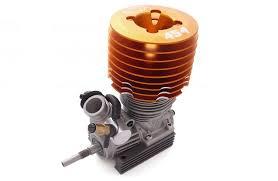 <b>Двигатель</b> внутреннего сгорания, 2-х тактный калильный, <b>Losi</b> ...