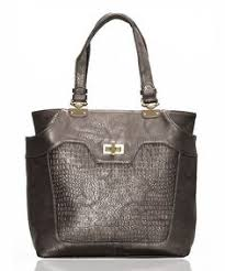Pewter Snakeskin Tote Fab Bag, Hand Bags, Snake Skin, Purses And Bags,