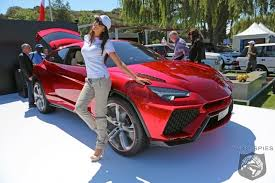 2018 lamborghini suv. delighful suv lamborghini urus suv production to start in 2017 2018 lamborghini suv