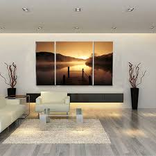 oil paintings customizable canvas wall art 3 pcs modern wall pictures for living room cheap home on customizable canvas wall art with aliexpress buy oil paintings customizable canvas wall art 3