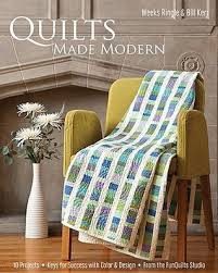 Quilts Made Modern: 10 Projects, Keys for Success with Color ... & 9125846 Adamdwight.com