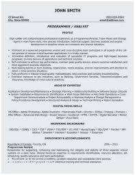 Deskside Support Resume Resume Sample