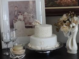 30th Anniversary Decorations 30th Pearl Wedding Anniversary 30th Wedding Anniversary