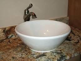 Archaicawful Sink Bowls On Top Of Vanity Sink Bowls On Top Of Vanity O75