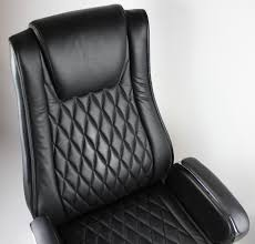 office chair genuine leather white. More Views Office Chair Genuine Leather White R