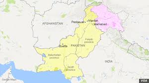 The islamic republic of pakistan is one of. Officials Afghan Border Guard Killed In Clashes With Pakistan Voice Of America English