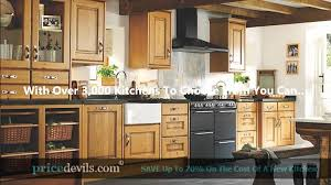 Full Size of Kitchen:howdens Bayswater Gloss White B&q Santini Kitchen  Cream B&q Kitchen Units ...