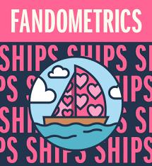 Thefandometrics Week — Miraculous November Ending Ships Gifs