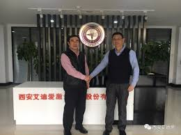 mr chen once was the co founder of omnivision technologies inc