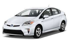 2015 Toyota Prius Reviews and Rating | Motor Trend