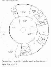 Gallery Of Wooden Yurt Floor Plans Elegant 22 Awesome Pics 3 Bedroom Yurt  Floor Plans