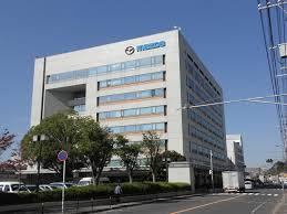 Image result for マツダ本社