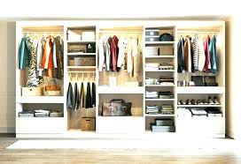 Bedroom Closet Design Ideas Impressive Bedroom Closet Organization Tips Diy Bedroom Closet Organization