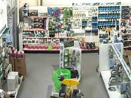 carsrs rv parts department
