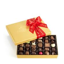 Small Picture Lunar New Year Gifts Godiva