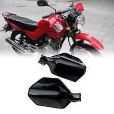 <b>Motorcycle Hand Guard Handguard</b> Shield for Yamaha Kawasaki ...